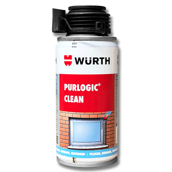 PU-Schaumreiniger PUR-Logic® - Würth GmbH & Co. KG