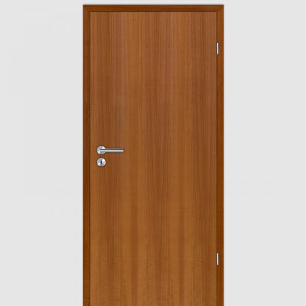 Macoré Echtholzfurnierte Innentür / Zimmertür Furnier
