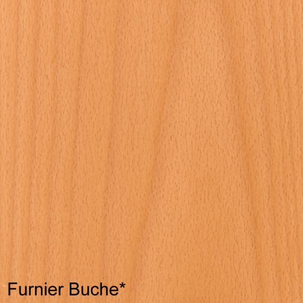 Buche Mustertafel für Zimmertüren & Türzargen Furnieroberfläche