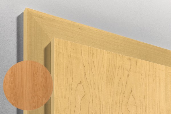 Buche Türzarge / Zarge - Echtholzfurnier Oberfläche - Lebo