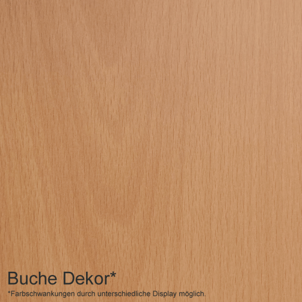 Buche Mustertafel für Zimmertüren & Türzargen Dekor Maserung