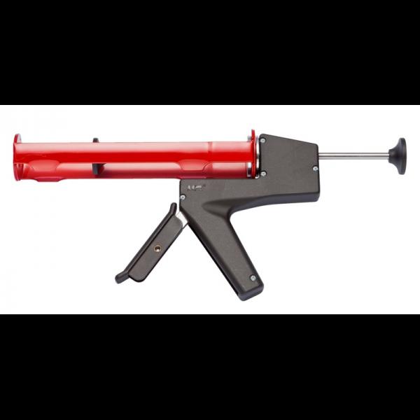 Kartuschenpistole Manuell Handdruck Rot / Schwarz 310ml - Würth GmbH & Co. KG