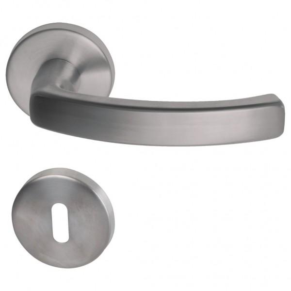 Cintre - R  - Türdrücker / Rosettengarnitur - Südmetall GmbH