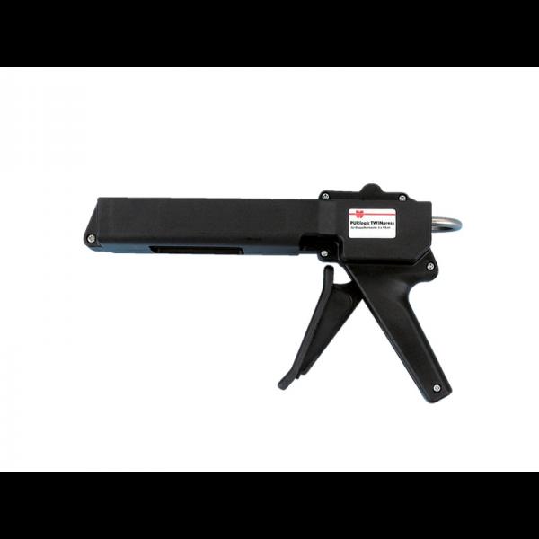 Schaumpistole für 2K - Schaum: Purlogic Twinpress