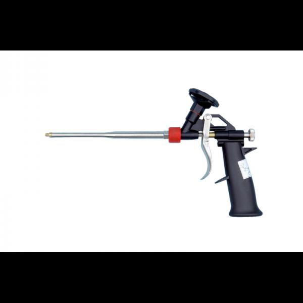 Schaumpistole für 1K - Schaum: Purlogic Combipress Metall
