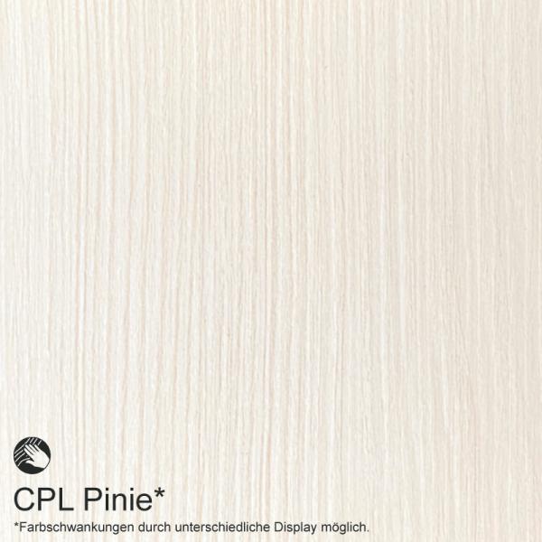 Pinie Mustertafel für Zimmertüren & Türzargen CPL Holzreproduktion